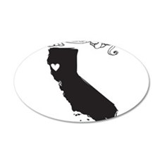 Mendocino.png Wall Decal