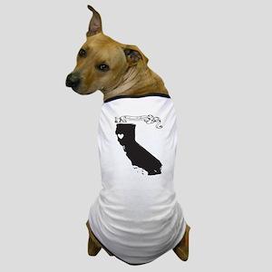 Mendocino.png Dog T-Shirt