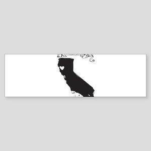 Mendocino Sticker (Bumper)