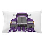 Trucker Mia Pillow Case