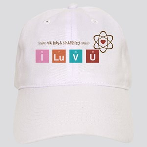 We Have Chemistry Cap