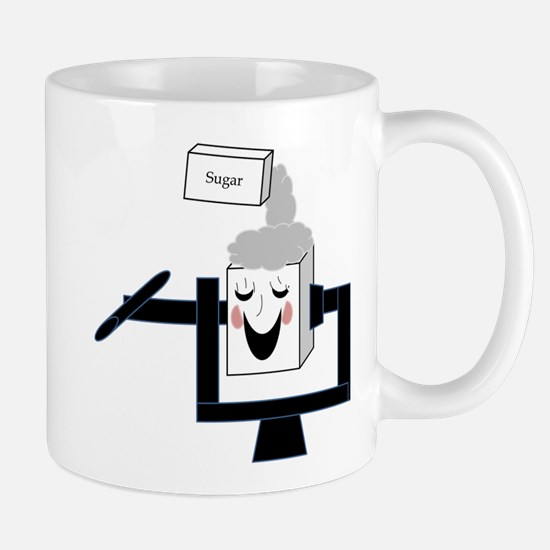 Giggle box Mug