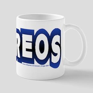 whoreos copy Mug