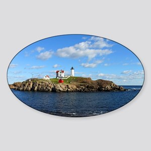 Nubble Light House (Cape Neddick Light Station) Yo