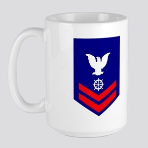Quartermaster Second Class<BR> 15 Ounce Mug