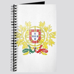 Portugal Coat Of Arms Journal