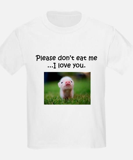 Dont Eat Me T-Shirt
