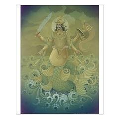 Ketu (related to vedic nr.7 people)