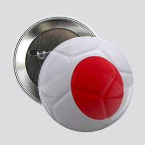 "Japan World Cup Ball 2.25"" Button"