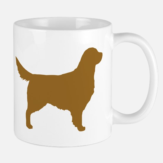 Golden Retriever Mug