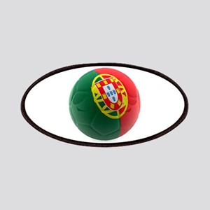 Portugal World Cup Ball Patches