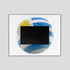 Uruguay World Cup Ball Picture Frame