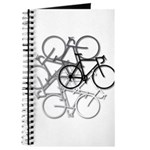 Bicycle circle Journal