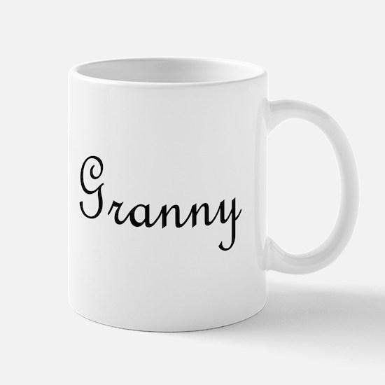 Granny.png Mug