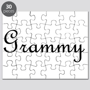 Grammy Puzzle
