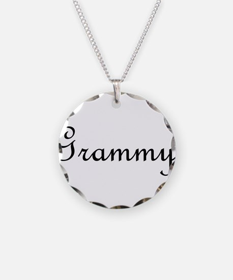 Grammy.png Necklace
