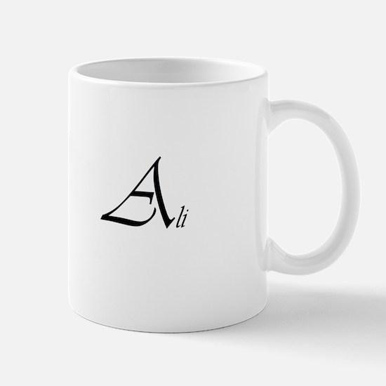 Ali.png Mug