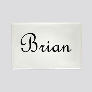 Brian.png Rectangle Magnet