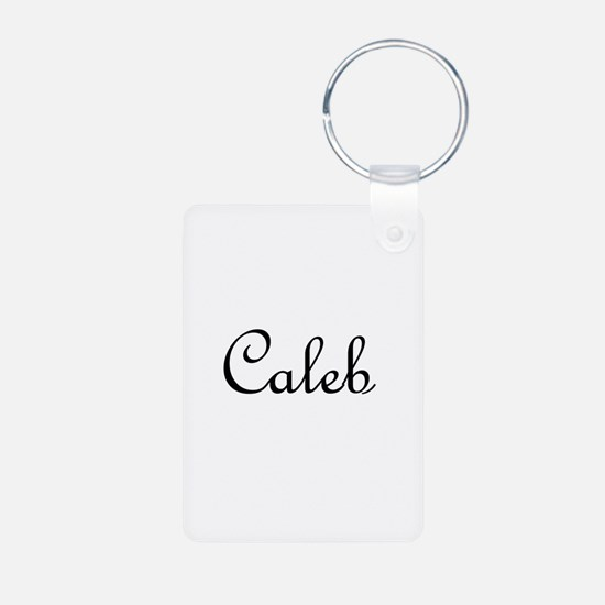 Caleb.png Keychains