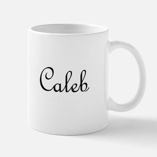 Caleb.png Mug