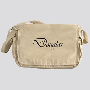Douglas Messenger Bag