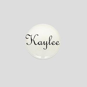 Kaylee Mini Button