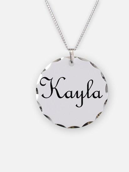 Kayla.png Necklace