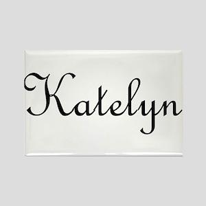 Katelyn Rectangle Magnet