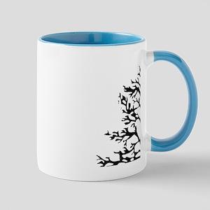 11 Oz Coffee Mugs