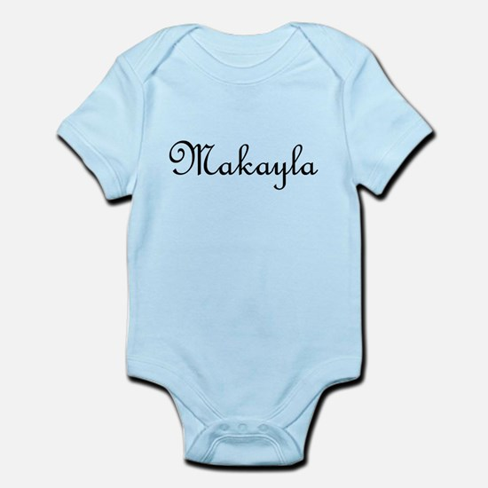 Makayla.png Infant Bodysuit