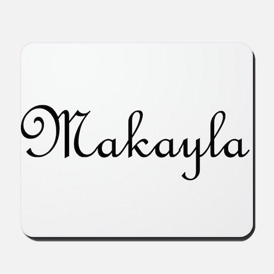Makayla.png Mousepad
