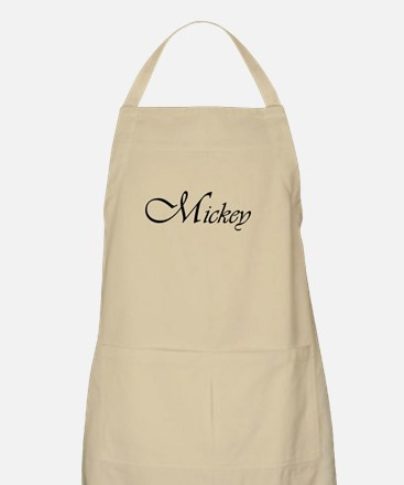 Mickey.png Apron