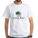 White T-Shirt (official)