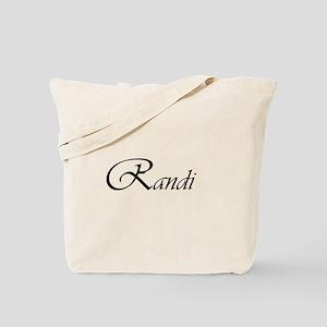 Randi Tote Bag