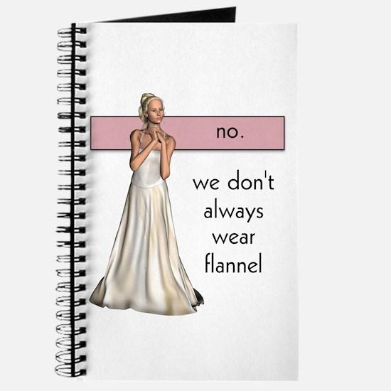 Lesbian Beauty Journal