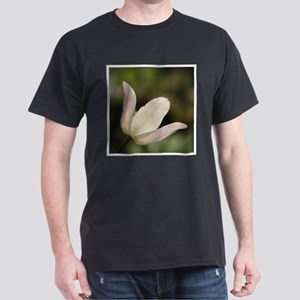 Symetry in nature Black T-Shirt