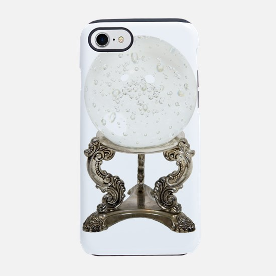 CrystalBall080709.png iPhone 7 Tough Case