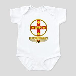 New South Wales Emblem Infant Bodysuit