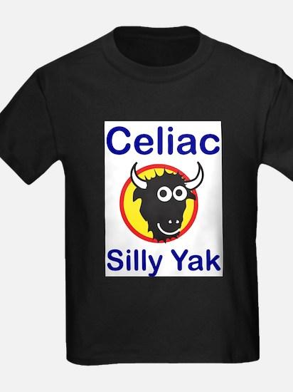 Silly Yak Shirt Co. Kids T-Shirt