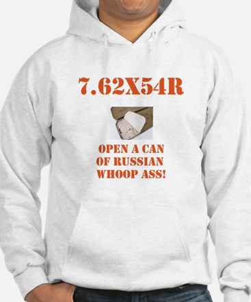 Open a Can Hoodie