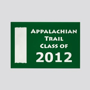 "Appalachian Trail ""Class Of 2012"" Magnet"