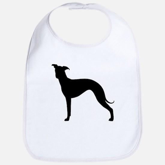Italian Greyhound Bib