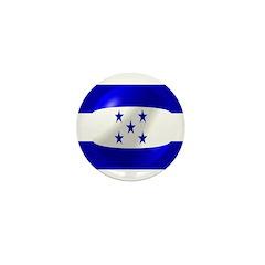 Honduras Flag Mini Button (100 pack)