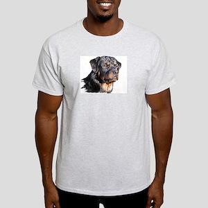 Rottweiler Ash Grey T-Shirt