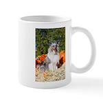 Rescue Shelties Rule! (shetland Sheepdog) Mug Mugs