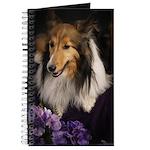Sheltie Shetland Sheepdog Journal