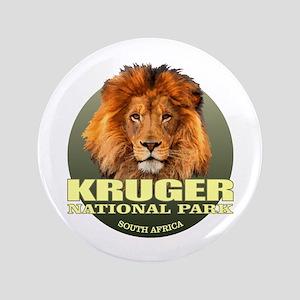Kruger National Park Button