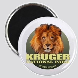 Kruger National Park Magnets