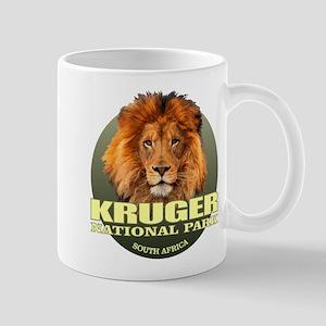Kruger National Park Mugs