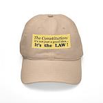 Constitution Cap